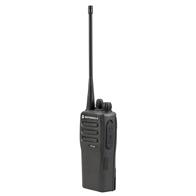 Motorola DP1400 UHF, digital/analog